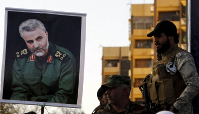 وثائق استخبارية مُسربة تكشف خفايا التغول الإيراني الواسع في العراق