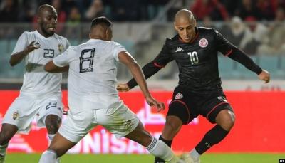 تونس تحقق فوز ثمين والمغرب يتجاوز عقبة بوروندي بنجاح