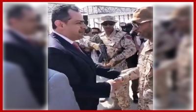 """الجبواني: بقاء رئيس الحكومة في عدن دون تنفيذ """"اتفاق الرياض"""" شرعنة للانقلاب"""
