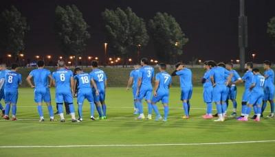 مدرب منتخبنا الوطني يكشف سبب استبعاد 5 لاعبين ضمن استعدادت خليجي 24