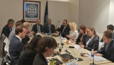 البنك الدولي يعقد اجتماعا للمانحين الدوليين لليمن