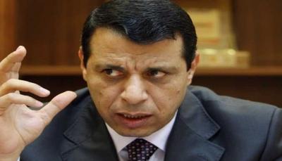 بعد إدراجه بقائمة الإرهابيين.. تركيا تعرض 700 ألف دولار مقابل معلومات تؤدي لاعتقال دحلان