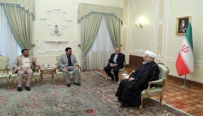 الحكومة تشكو ايران للمجتمع الدولي على خلفية تسليم مرافقها الدبلوماسية للحوثيين