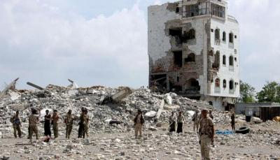 الحكومة تقدم للبعثة الأممية براهين عن تجاوزات الحوثيين في نقاط الانتشار بالحديدة