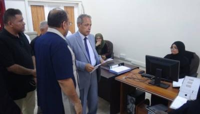 """مجلس القضاء الأعلى: الأجهزة الأمنية ستوفر الحماية اللازمة للقضاة بـ""""عدن"""""""