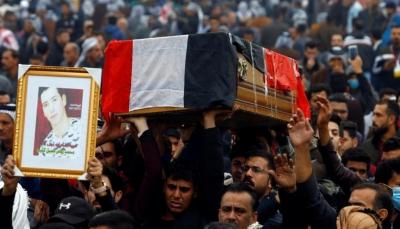 """""""الكل يعرف القاتل"""".. بالتعذيب والاغتيال تتم تصفية المعارضين العراقيين وعائلاتهم"""