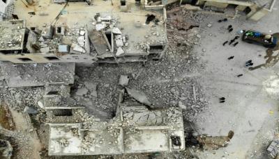 سوريا: أكثر من 70 قتيلا في إدلب خلال 24 ساعة إثر معارك عنيفة منذ وقف إطلاق النار