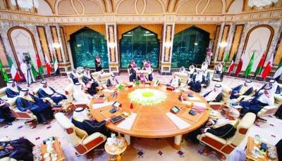 """""""القمة الخليجية"""" في الرياض محطة جديدة في المصالحة وخطوة نحو إنهاء الأزمة"""