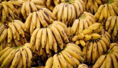 """""""الموز"""" يخلص الشرايين من الترسبات ويحمي من الجلطات"""