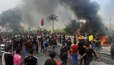 بدء مفاوضات اختيار رئيس الوزراء العراقي والشعب يرفض الطبقة السياسية
