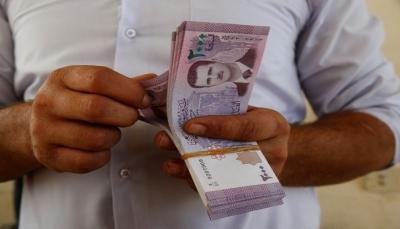 الليرة السورية تهبط إلى مستوى قياسي وتصل إلى 950 مقابل الدولار