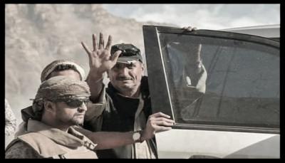 """الرئيس ونائبه ووزير الدفاع عن """"العميد الحمادي"""": خسر اليمن رجلاً شجاعاً ومناضلاً جسوراً"""