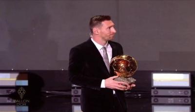 كلوب: ميسي أفضل لاعب رأيته لكنه لا يستحق الكرة الذهبية