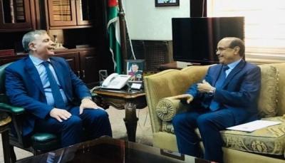 الأردن تبدي استعدادها لتلبية احتياجات القطاع الصحي في اليمن