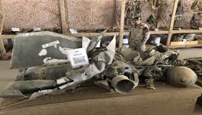 موقع أمريكي: شحنة الاسلحة الإيرانية المتطورة المرسلة للحوثيين تصعيد جديد من طهران