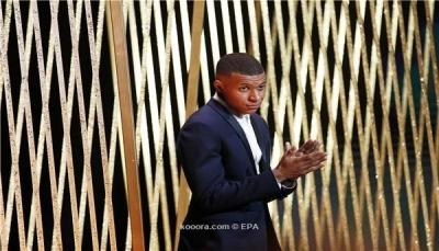 مبابي يخطط للانتقال إلى ريال مدريد من أجل الكرة الذهبية