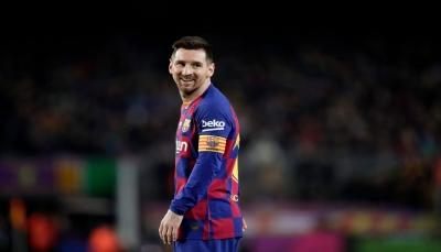 أزمات برشلونة تفتح أبواب الرحيل أمام ميسي