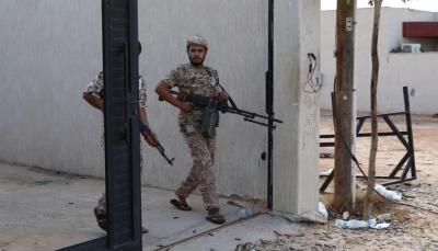 ليبيا: حكومة الوفاق تعلن النفير وتحذر من هجوم وشيك لقوات حفتر على طرابلس