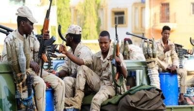 المهنيين السودانيين يطالب بالتفاهم مع التحالف العربي في خطوة سحب الجنود من اليمن