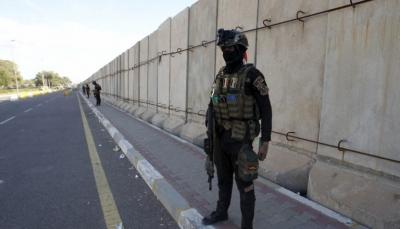 العراق: إصابة 6 جنود إثر هجوم صاروخي على قاعدة عسكرية قربية من مطار بغداد
