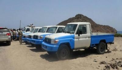 تشمل 3 محاور.. وزارة الداخلية تكشف عن خطتها لتأمين العاصمة عدن