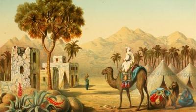 تعرف على قصة الأسماء العربية في الجاهلية والإسلام؟