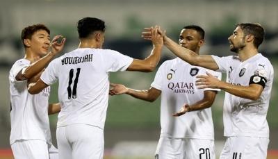 السد القطري يحقق فوزاً صعباً في افتتاح مباريات مونديال الأندية