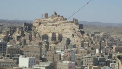 """الحكومة: هجوم الحوثيين على قرية المصاقرة بذمار """"جريمة ضد الإنسانية"""""""