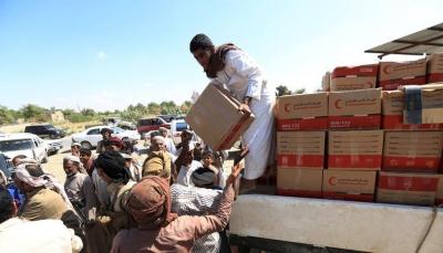 إبتزاز للموظفين.. كيف تحول الهلال الأحمر الإماراتي في اليمن لذراع استخباراتية؟ (تقرير)