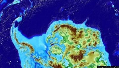علماء يكتشفون أعمق نقطة على كوكب الأرض