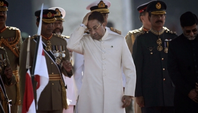باكستان.. الحكم بإعدام الرئيس السابق برويز مشرف بتهمة الخيانة العظمى