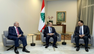 بعد نيله دعم حزب الله وحلفائه.. تكليف حسان دياب تشكيل حكومة جديدة في لبنان