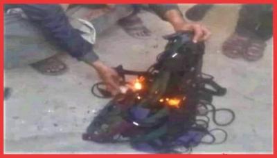 """""""أحزمة البالطوهات"""".. معركة الحوثيين الجديدة في صنعاء بطريقة داعشية (تقرير خاص)"""