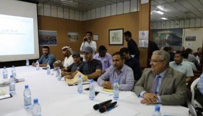 الحديدة: اللجنة المشتركة تُقر فتح المعابر وتشدد على الإنسحابات بشكل رسمي