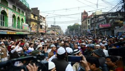 21 قتيلاً منذ بدء الاحتجاجات.. تظاهرات جديدة في الهند ضد قانون الجنسية