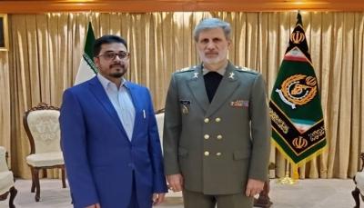 في ظل مفاوضات مع الرياض للتخلي عن طهران.. الحوثيون يبحثون التعاون العسكري مع إيران