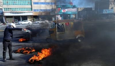 بالتزامن مع عصيان مدني.. احتجاجات العراق تستعيد زخمها ورئيس الوزراء الجديد أسير التوافقات