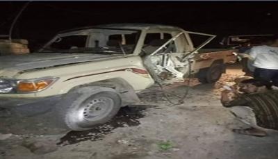 عدن: نجاة قائد عسكري من محاولة اغتيال عبر زرع عبوة ناسفة في سيارته