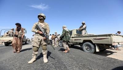 الجوف: مواجهات بين الأمن وقبليين توقع 14 قتيلاً