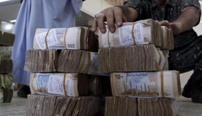 انتشار سوق سوداء للطبعة القديمة من العملة الوطنية في مناطق سيطرة الحوثيين