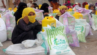 موقع بريطاني: منظمات إغاثية تواجه القتل في اليمن بمناطق سيطرة موالون للإمارات