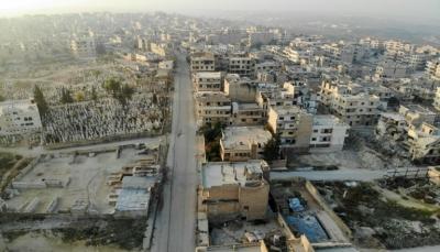 ترامب يدعو موسكو وطهران ودمشق للتوقف عن القتل في إدلب السورية