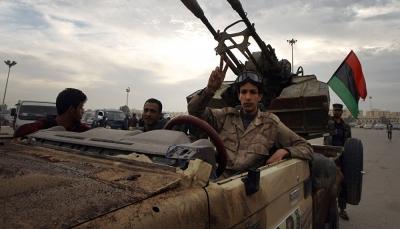 """حكومة """"الوفاق"""" الليبية تطلب الدعم رسميا من تركيا وأردوغان يتأهب لإرسال جنوده"""