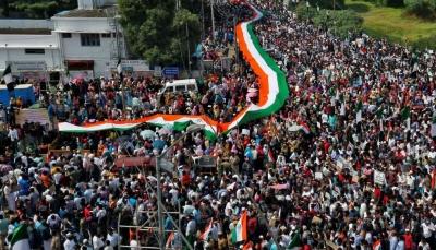 الهند تهدد بمصادرة ممتلكات المسلمين المحتجين وتطبق تقنية تمكنها من معرفة وجوههم