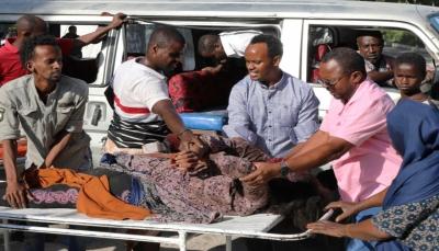 إرتفاع عدد ضحايا انفجار الصومال إلى 90 قتيلاً بينهم طلاب ومهندسون أتراك