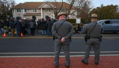إرهاب محلي أمريكي.. هجوم بالسكين داخل منزل حاخام في نيويورك