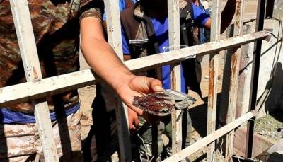 38 قتيلاً وجريحاً حصيلة الهجوم الحوثي على عرض عسكري في الضالع