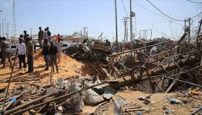 الاستخبارات الصومالية تتهم بلد أجنبي يالتخطيط لتفجير مقديشو