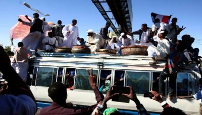 السودان: حكم بالإعدام على 27 عضوا في جهاز المخابرات بقضية قتل متظاهر معتقل