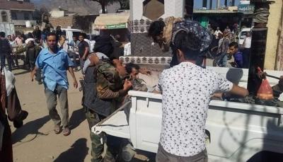بعد هجوم الضالع الدموي.. التحالف العربي يتوعد مليشيا الحوثي بردٍ قاسي